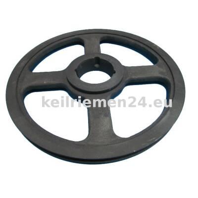 Keilriemen AVX 10 x1200 La AVX10x1200La = 9,5x1200La DIN 7753 Auto Kfz
